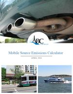 4.15.2015 Mobile Emissions Publication Cover