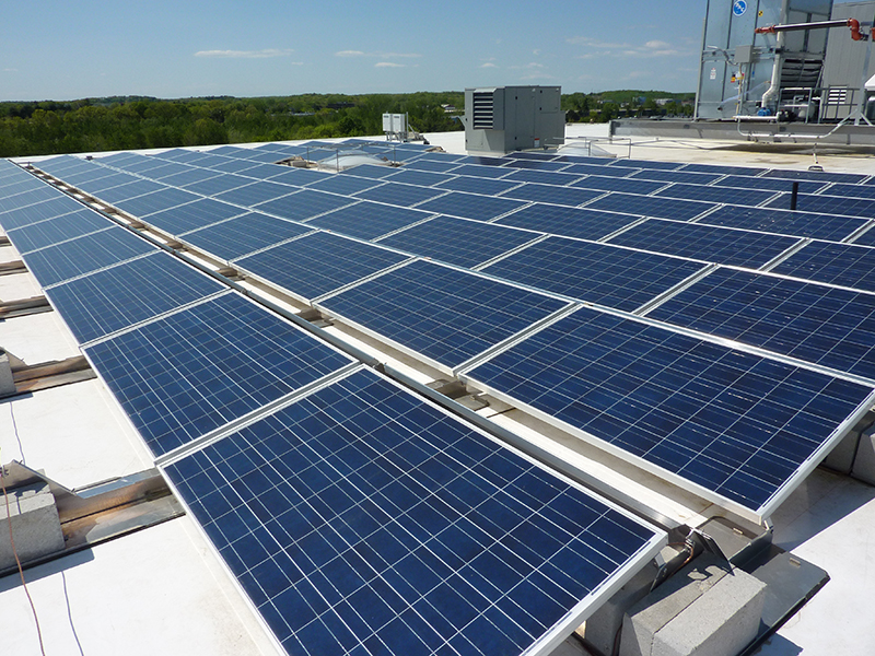 A Better City-Facilitated Joint Solar Power Purchase Agreement — A